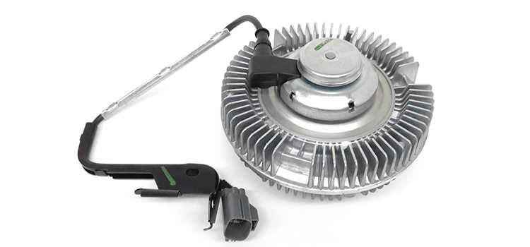 Product Bulletin – Fan Clutch Dodge Ram