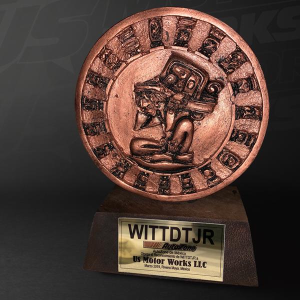 WITTDTJR Award – 2019